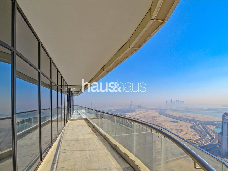 3 bedroom Apartment for sale in RP Heights - view - 1