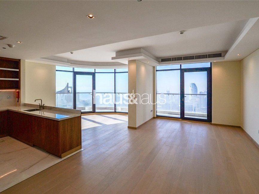 3 bedroom Apartment for sale in RP Heights - view - 3