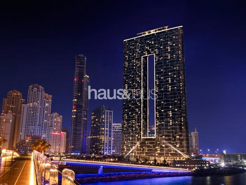 1 bedroom Apartment for sale in The Address Jumeirah Resort and Spa - view - 6
