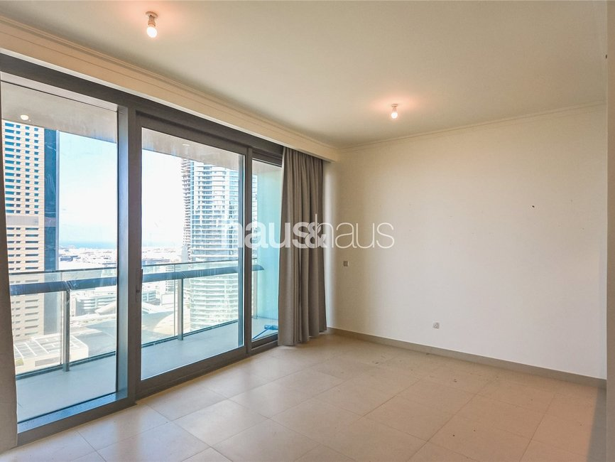 1 bedroom Apartment for sale in Burj Vista 1 - view - 3