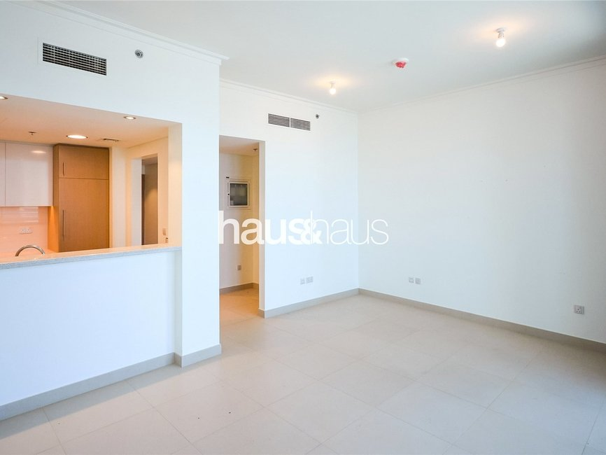 1 bedroom Apartment for sale in Burj Vista 1 - view - 2