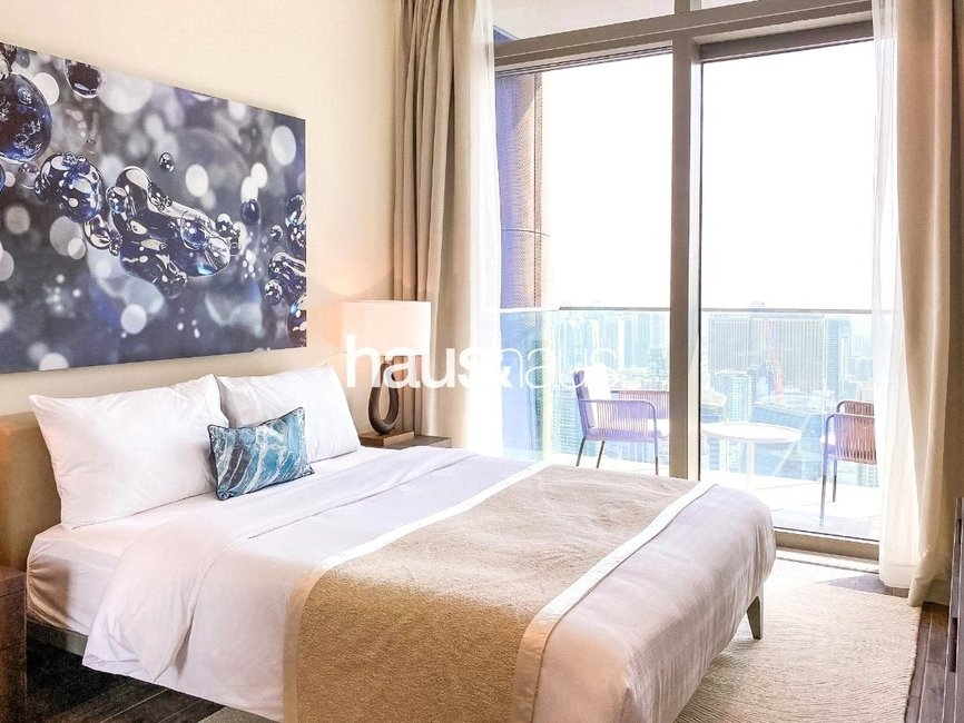 3 bedroom Apartment for sale in Jumeirah Living Marina Gate - view - 6