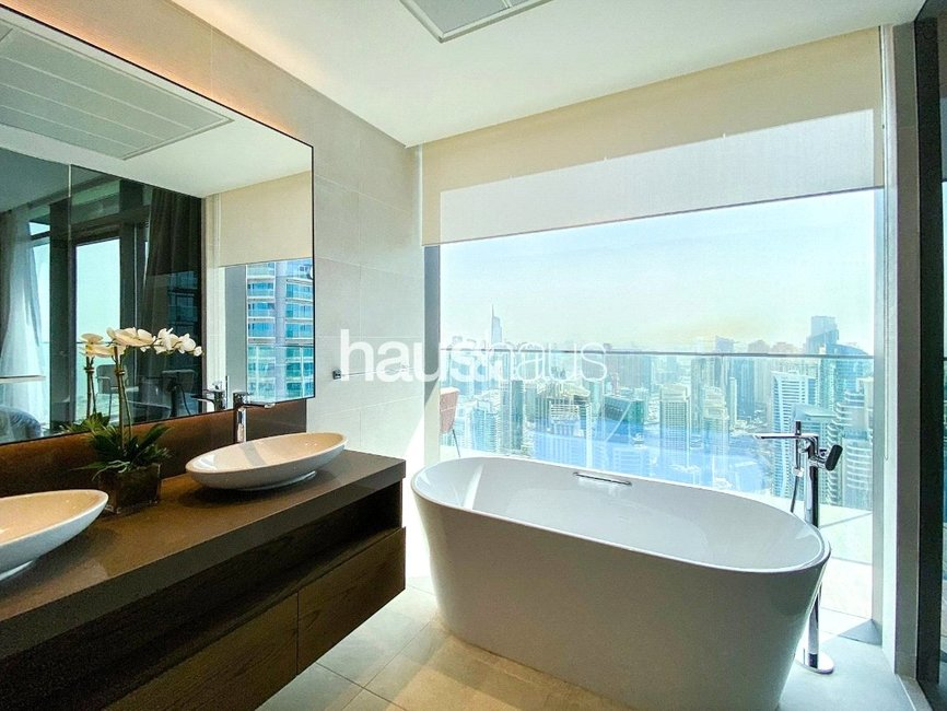 3 bedroom Apartment for sale in Jumeirah Living Marina Gate - view - 7
