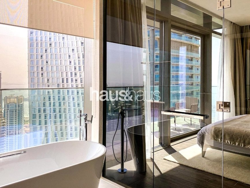 3 bedroom Apartment for sale in Jumeirah Living Marina Gate - view - 9