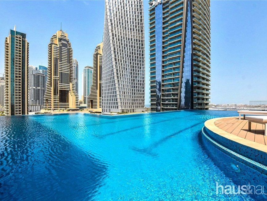 3 bedroom Apartment for sale in Jumeirah Living Marina Gate - view - 17