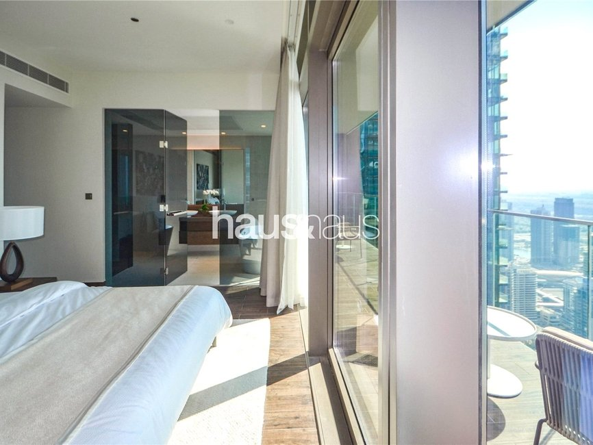3 bedroom Apartment for sale in Jumeirah Living Marina Gate - view - 25