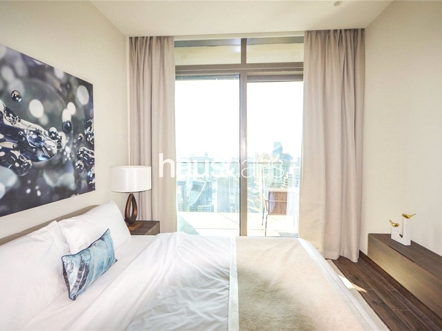 3 bedroom Apartment for sale in Jumeirah Living Marina Gate - view - 26