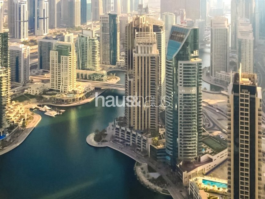 3 bedroom Apartment for sale in Jumeirah Living Marina Gate - view - 27