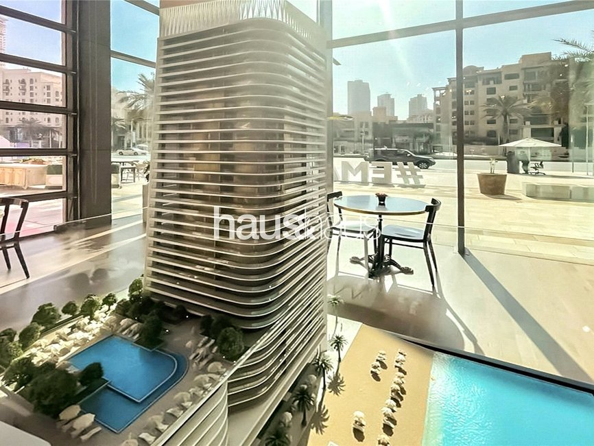 2 bedroom Apartment for sale in Grand Bleu Tower - view - 6