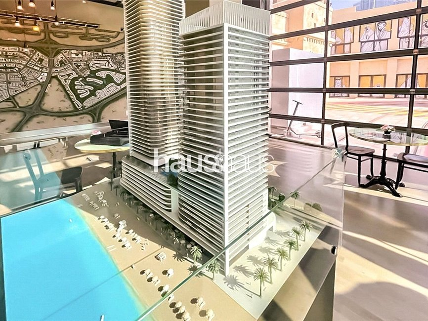 2 bedroom Apartment for sale in Grand Bleu Tower - view - 2