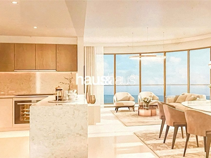 2 bedroom Apartment for sale in Grand Bleu Tower - view - 4