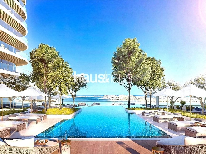 2 bedroom Apartment for sale in Grand Bleu Tower - view - 12