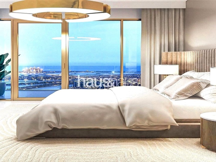 2 bedroom Apartment for sale in Grand Bleu Tower - view - 13