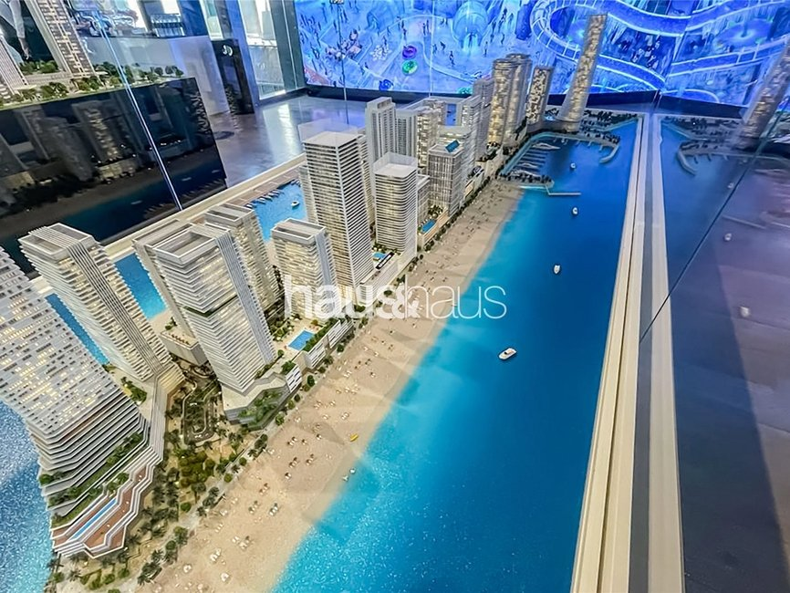 2 bedroom Apartment for sale in Grand Bleu Tower - view - 8