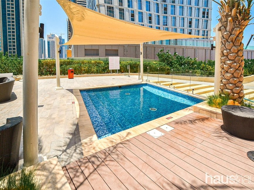 1 bedroom Apartment for sale in Damac Heights - view - 13