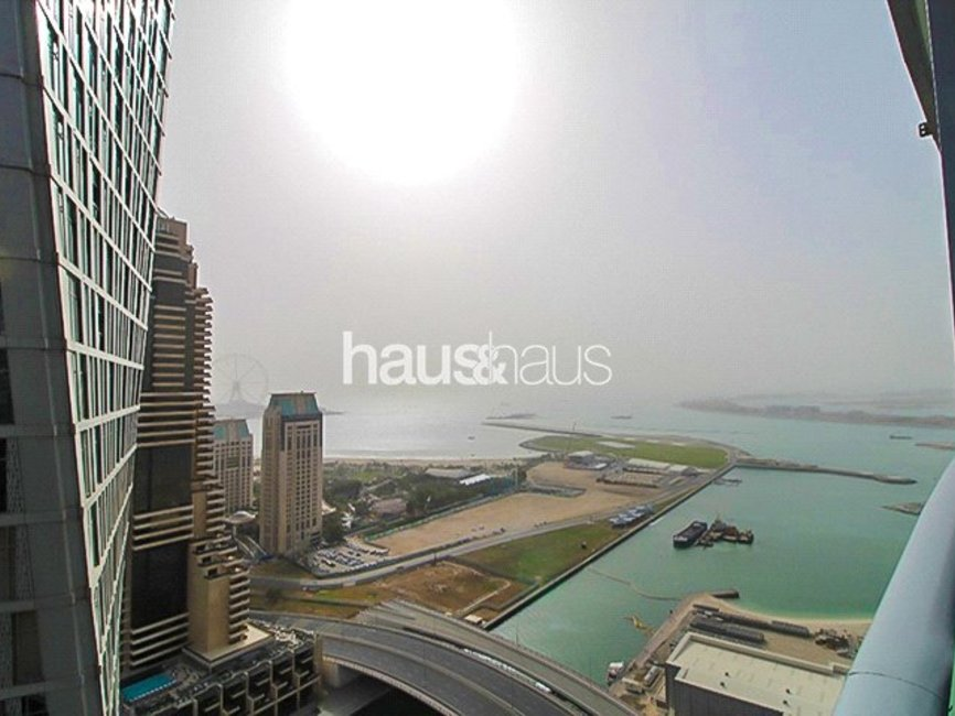 1 bedroom Apartment for sale in Damac Heights - view - 4