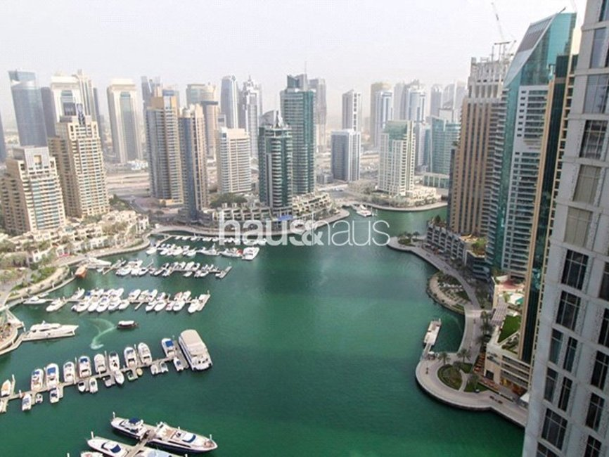 1 bedroom Apartment for sale in Damac Heights - view - 1
