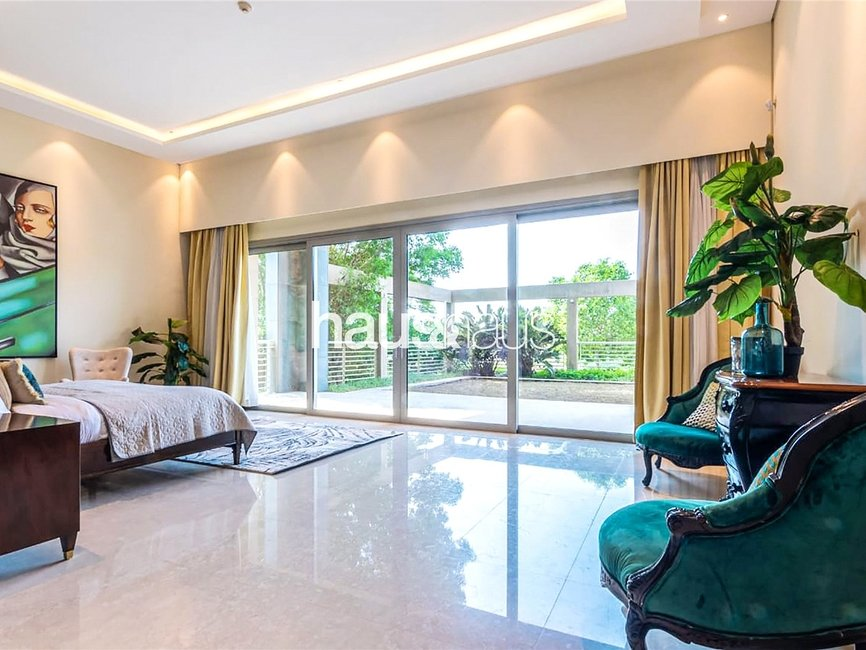 4 bedroom Apartment for rent in Dream Palm Residence - view - 8