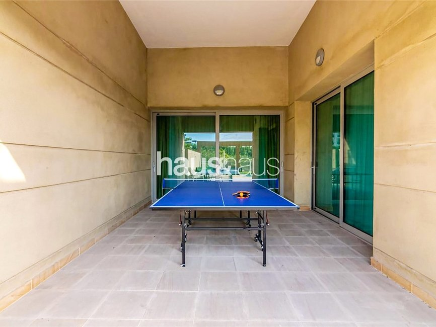 4 bedroom Apartment for rent in Dream Palm Residence - view - 13
