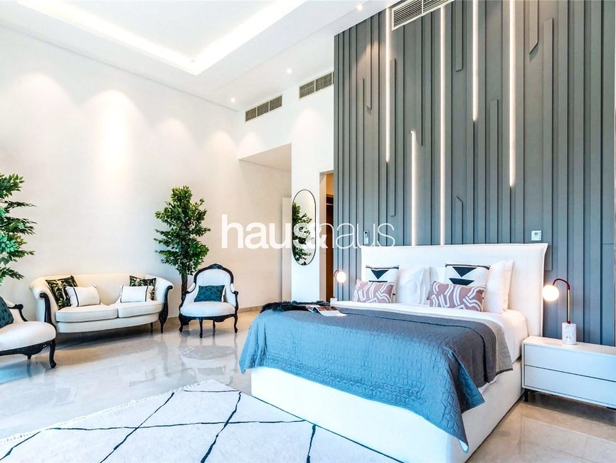 4 bedroom Apartment for rent in Dream Palm Residence - view - 7