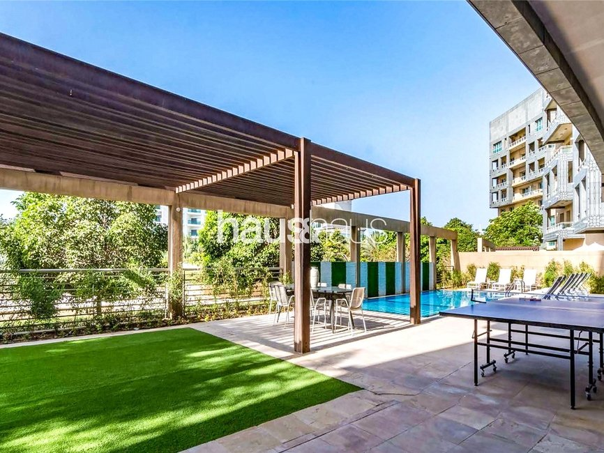4 bedroom Apartment for rent in Dream Palm Residence - view - 15