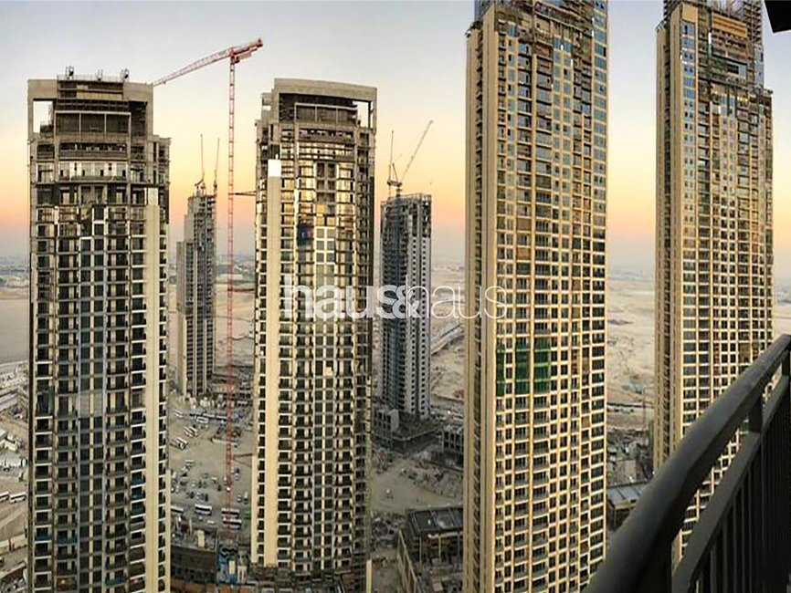 1 bedroom Apartment for sale in Dubai Creek Residence Tower 1 North - view - 8
