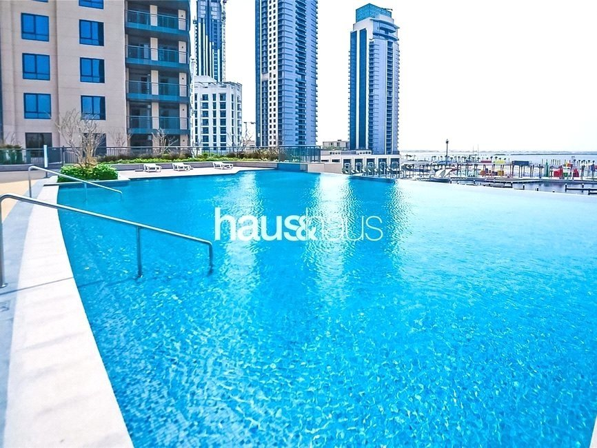 1 bedroom Apartment for sale in Dubai Creek Residence Tower 1 North - view - 4