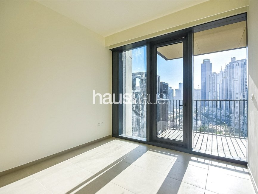 2 bedroom Apartment for rent in BLVD Heights Tower 2 - view - 3