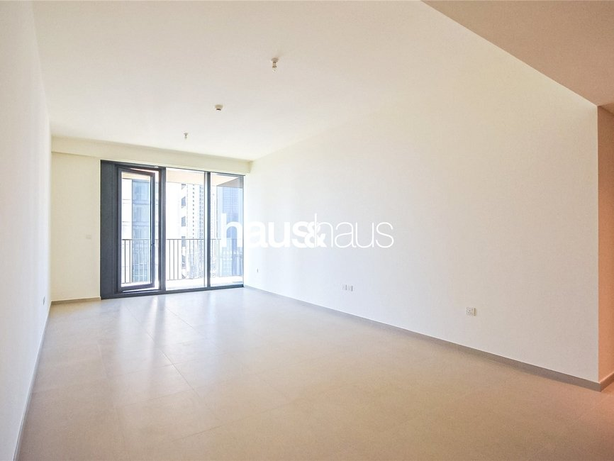 2 bedroom Apartment for rent in BLVD Heights Tower 2 - view - 8
