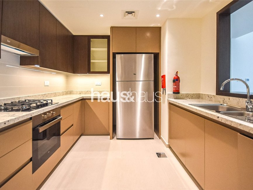 2 bedroom Apartment for rent in BLVD Heights Tower 2 - view - 4
