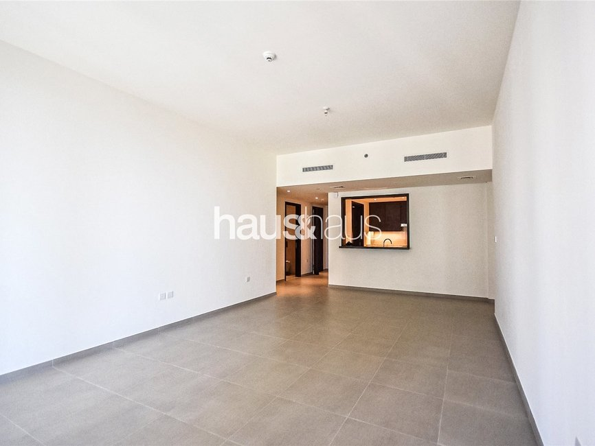 2 bedroom Apartment for rent in BLVD Heights Tower 2 - view - 7