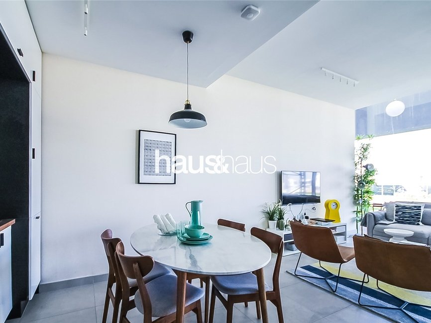 2 bedroom Apartment for sale in Collective - view - 4