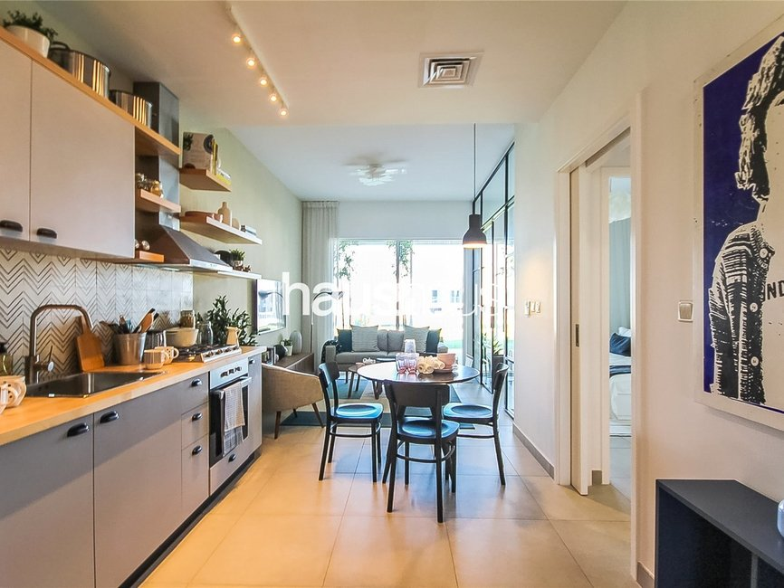 2 bedroom Apartment for sale in Collective - view - 1