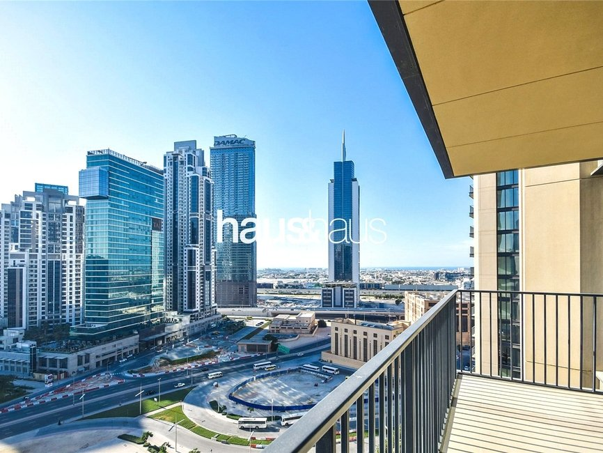 2 bedroom Apartment for sale in BLVD Heights Tower 2 - view - 5