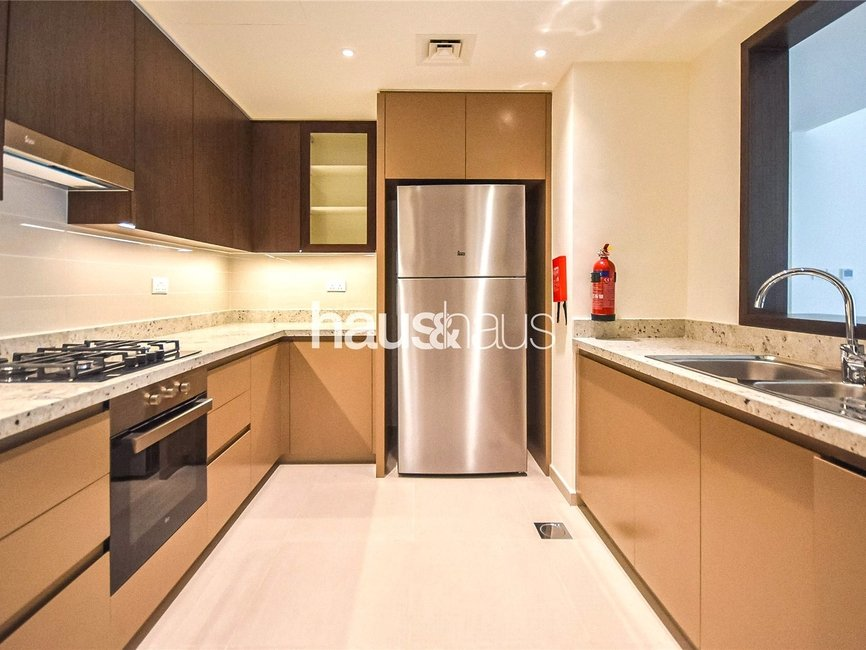 2 bedroom Apartment for sale in BLVD Heights Tower 2 - view - 4