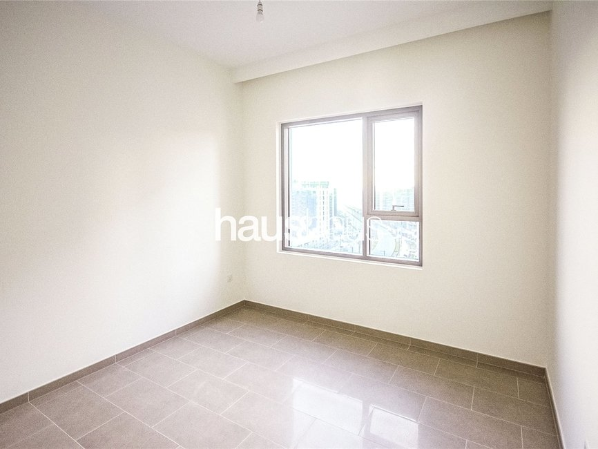 1 bedroom Apartment for rent in Park Heights 2 - view - 5