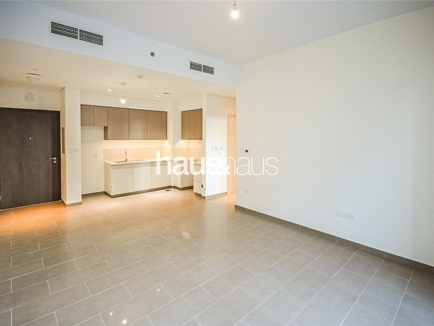 1 bedroom Apartment for rent in Park Heights 2 - view - 7
