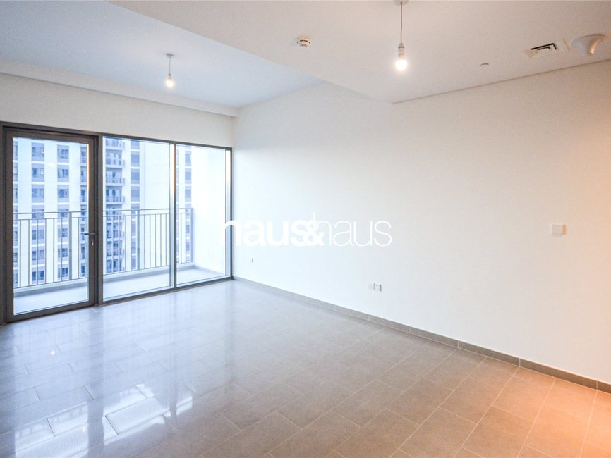 1 bedroom Apartment for rent in Park Heights 2 - view - 8