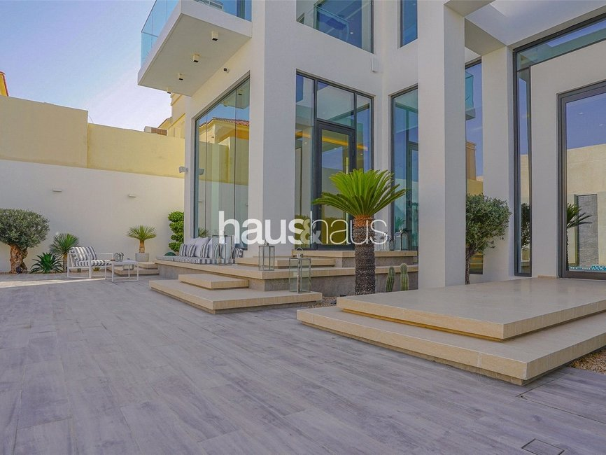 5 bedroom Villa for sale in Umm Suqeim 2 Villas - view - 18