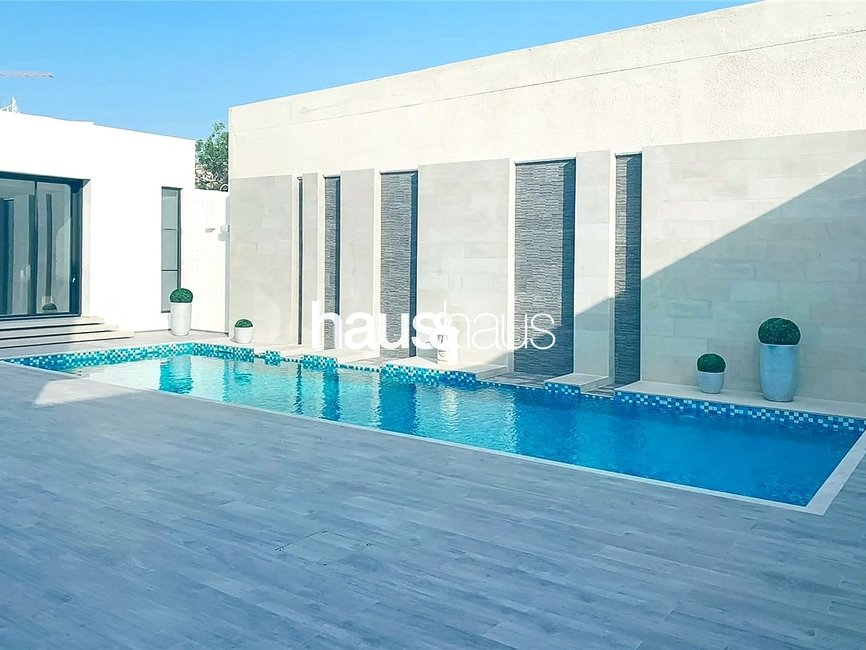 5 bedroom Villa for sale in Umm Suqeim 2 Villas - view - 25