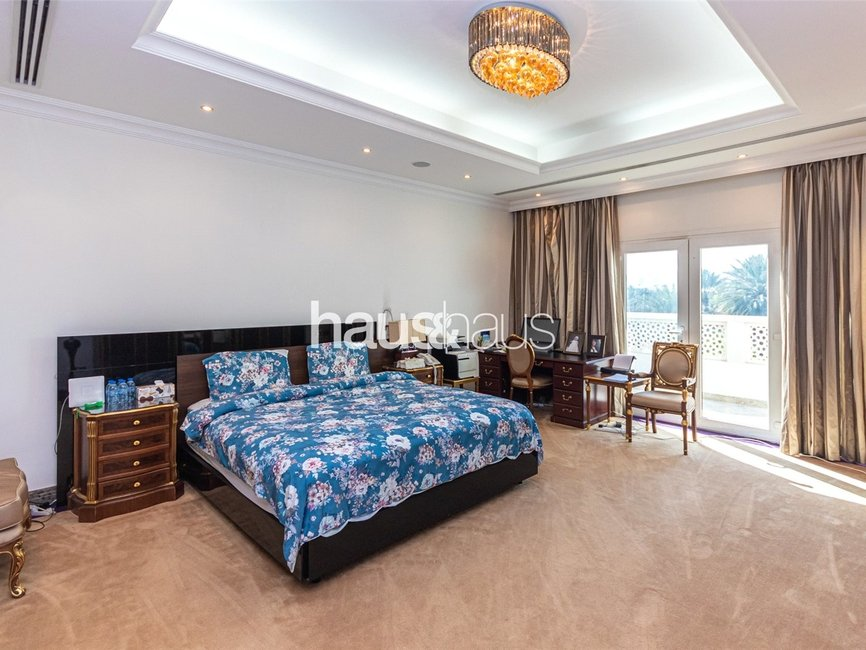 6 bedroom Villa for sale in Sector HT - view - 17