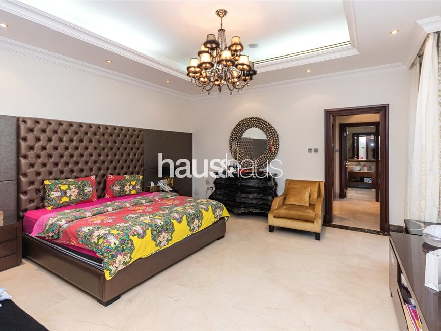 6 bedroom Villa for sale in Sector HT - view - 20