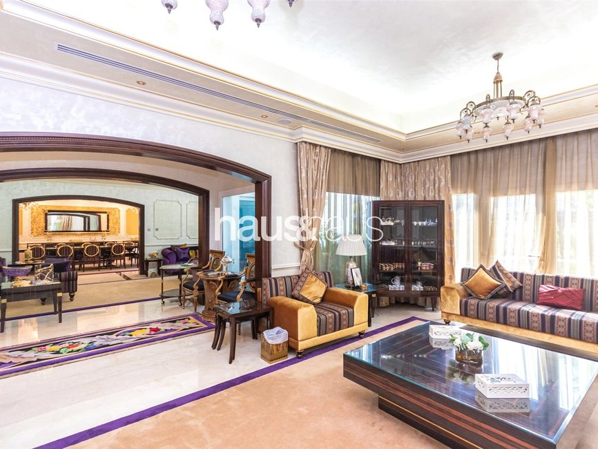 6 bedroom Villa for sale in Sector HT - view - 12