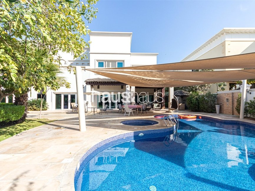 6 bedroom Villa for sale in Sector HT - thumb - 2
