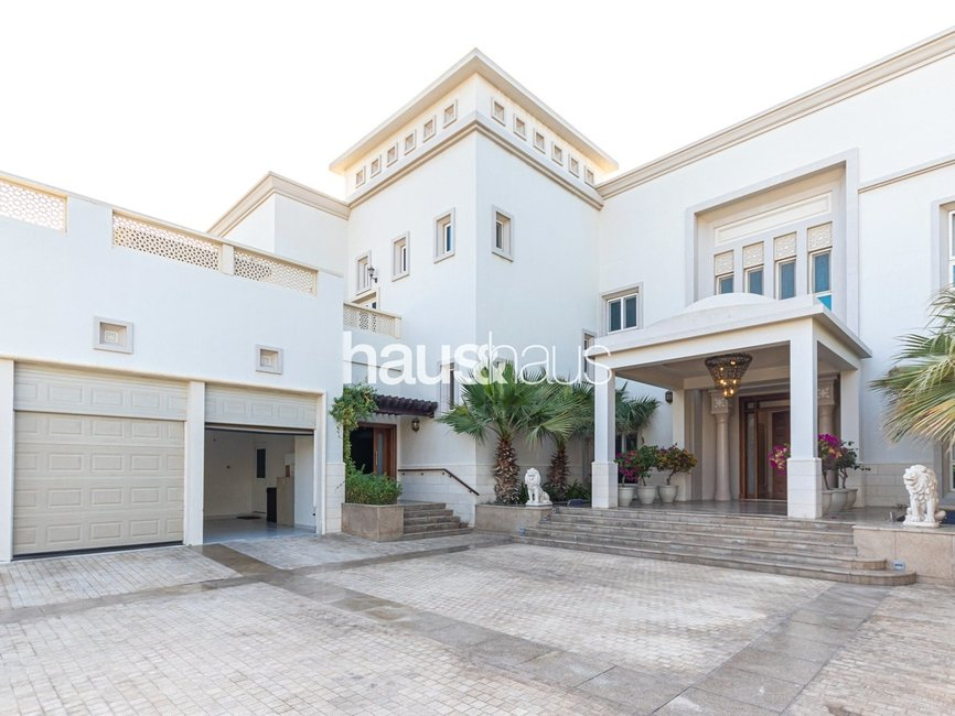6 bedroom Villa for sale in Sector HT - view - 29