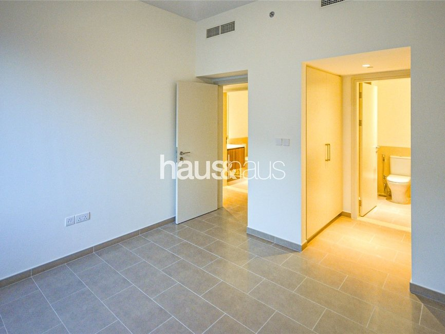 2 bedroom Apartment for rent in Park Heights 2 - view - 10