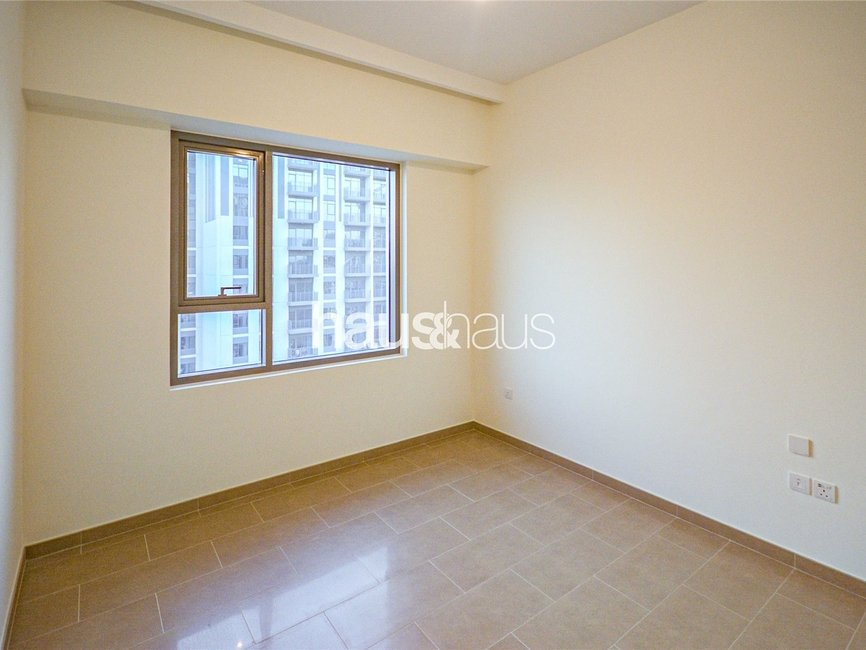2 bedroom Apartment for rent in Park Heights 2 - view - 7