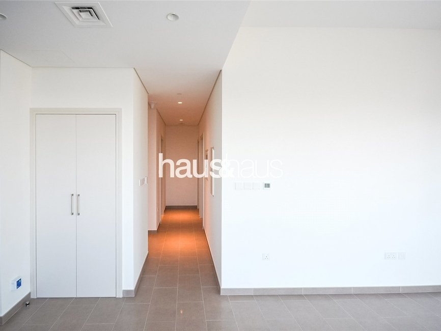 2 bedroom Apartment for rent in Park Heights 2 - view - 6