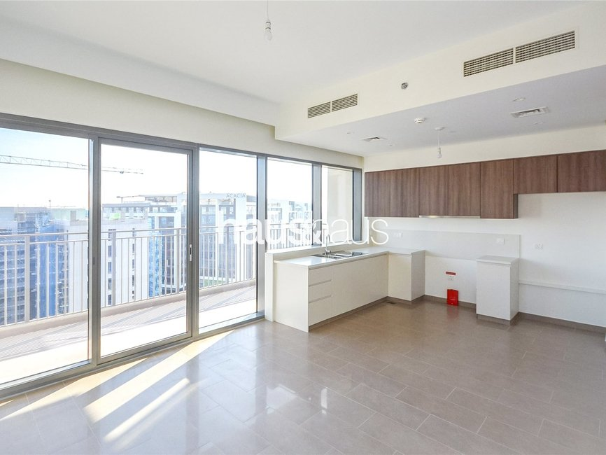 2 bedroom Apartment for rent in Park Heights 2 - view - 3