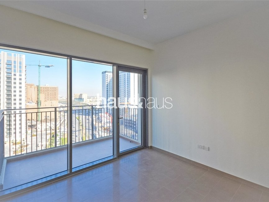 2 bedroom Apartment for rent in Park Heights 2 - view - 9
